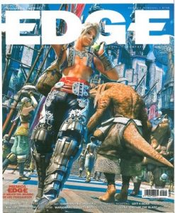 Edge Número 10, 2006 [PDF]