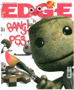 Edge Número 12, 2006 [PDF]