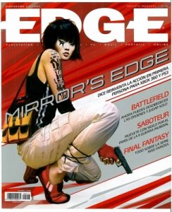Edge Número 16, 2006 [PDF]