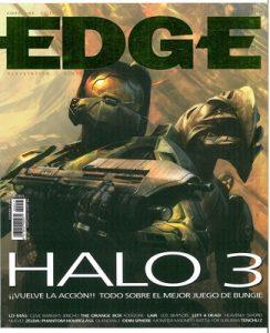 Edge Número 17, 2006 [PDF]