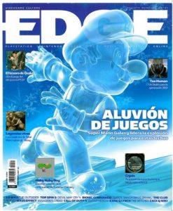 Edge Número 21, 2006 [PDF]