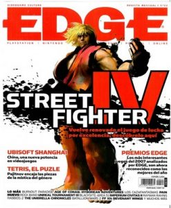 Edge Número 22, 2006 [PDF]