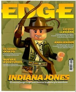 Edge Número 23, 2006 [PDF]