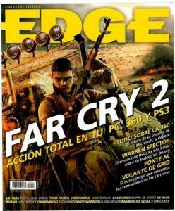 Edge Número 24, 2006 [PDF]
