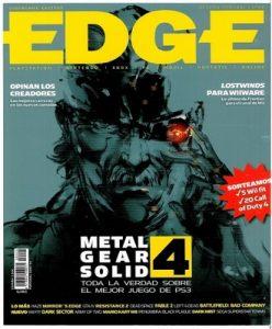 Edge Número 25, 2006 [PDF]