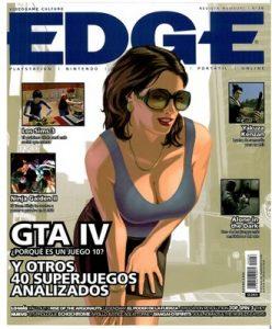 Edge Número 26, 2006 [PDF]