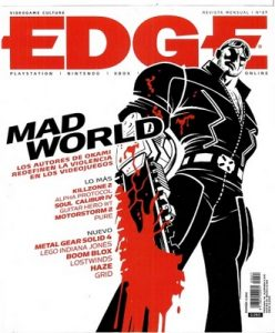Edge Número 27, 2006 [PDF]