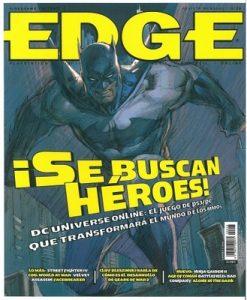 Edge Número 28, 2006 [PDF]