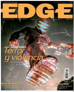 Edge Número 30, 2006 [PDF]