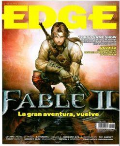 Edge Número 32, 2006 [PDF]