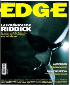 Edge Número 35, 2006 [PDF]