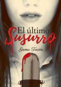 El último Susurro – Gema Tacón [ePub & Kindle]
