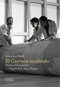 """El """"Guernica"""" recobrado (Arte Grandes Temas) – Genoveva Tusell [ePub & Kindle]"""