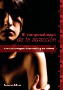 El Rompecabezas de la Atracción – Fernando Ribeiro [ePub & Kindle]