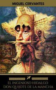 El ingenioso hidalgo Don Quijote de la Mancha (Golden Deer Classics) – Miguel Cervantes [ePub & Kindle]