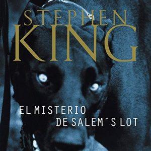 El misterio de Salem's Lot – Stephen King [Narrado por Xavier Fernández] [Audiolibro] [Completo] [Español]