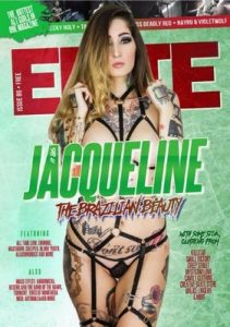 Elite Magazine – Issue 86, 2017 [PDF]