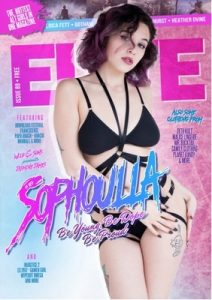 Elite Magazine – Issue 89, 2017 [PDF]