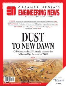 Engineering News – July 28, 2017 [PDF]