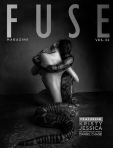 Fuse Magazine – Volume 32, 2017 [PDF]