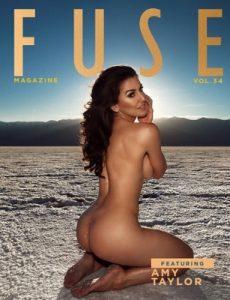 Fuse Magazine – Volume 34, 2017 [PDF]