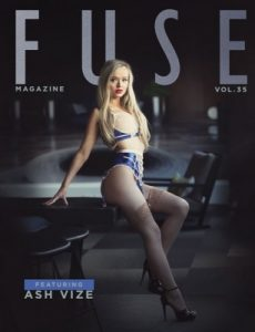 Fuse Magazine – Volume 35, 2017 [PDF]