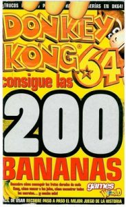Games World 04 Donkey Kong 64 [PDF]