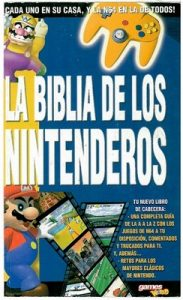Games World 05 La Biblia de los Nintenderos [PDF]