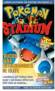 Games World 08 Pokemon Stadium [PDF]
