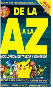 Games World 09 De la A a la Z Enciclopedia de Trucos y Consejos [PDF]