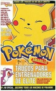 Games World 10 Pokemon Amarillo [PDF]