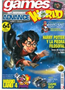Games World Advance N°14 – 28 Febrero, 2002 [PDF]