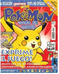 Games World Especial N°1 – 31 Enero, 2000 [PDF]