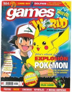 Games World N°2 – 31 Diciembre, 1999 [PDF]