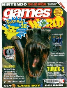 Games World N°6 – 30 Abril, 2000 [PDF]