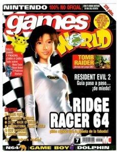 Games World N°7 – 31 Mayo, 2000 [PDF]