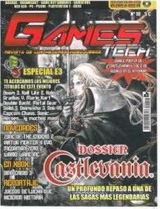 GamesTech Número 10 – Junio, 2003 [PDF]