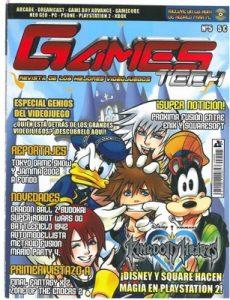 GamesTech Número 5 – Diciembre, 2002-Enero, 2003 [PDF]