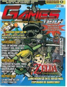 GamesTech Número 9 – Mayo, 2003 [PDF]