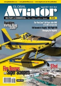 Global Aviator South Africa – August, 2017 [PDF]