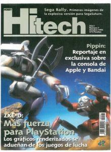 HiTech Año 1 – Número 7 – Octubre, 1995 [PDF]