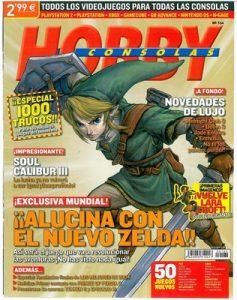 Hobby Consolas #164 – Mayo, 2005 [PDF]