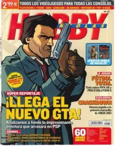 Hobby Consolas #169 – Octubre, 2005 [PDF]