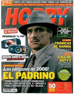 Hobby Consolas #172 – Enero, 2006 [PDF]