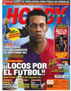Hobby Consolas #181 – Octubre, 2006 [PDF]