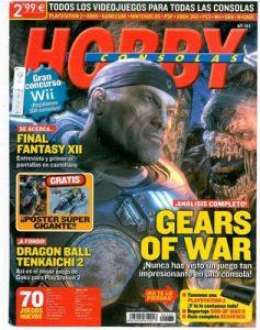 Hobby Consolas #183 – Diciembre, 2006 [PDF]