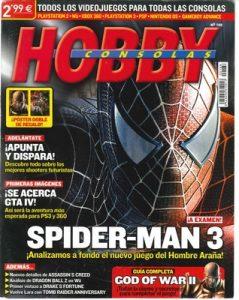 Hobby Consolas #188 – Mayo, 2007 [PDF]