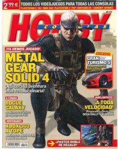 Hobby Consolas #192 – Septiembre, 2007 [PDF]