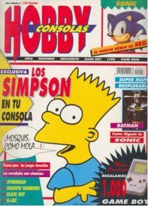 Hobby Consolas Año 1 – Número 1 – Octubre, 1991 [PDF]