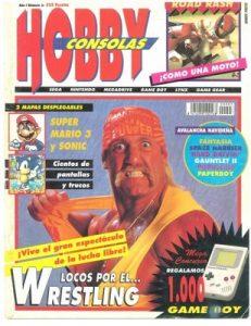 Hobby Consolas Año 1 – Número 3 – Diciembre, 1991 [PDF]